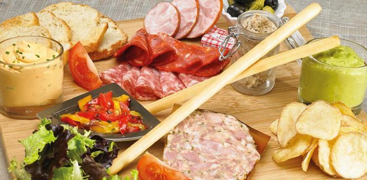 Banquet priv convivial et soir e casino pack s jour for Pack cuisine tout compris