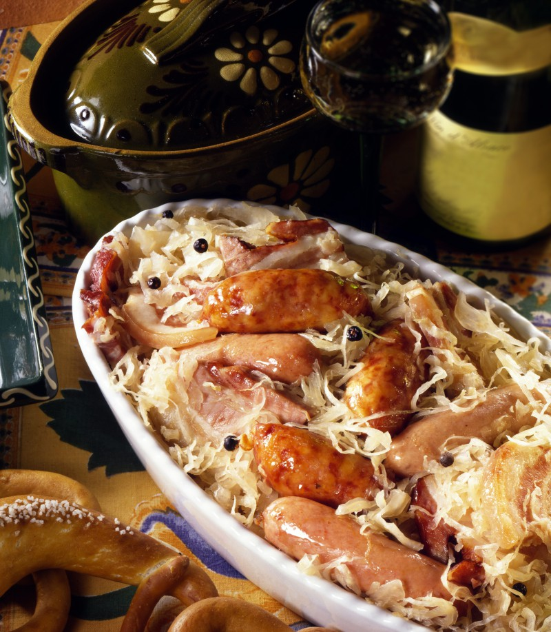 Pack s jour en alsace avec mini croisi re sur le rhin for Pack cuisine tout compris